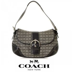 💖Coach Soho Hobo Bag💖